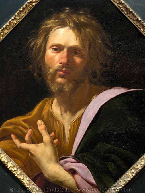 Memoria di san Luca evangelista