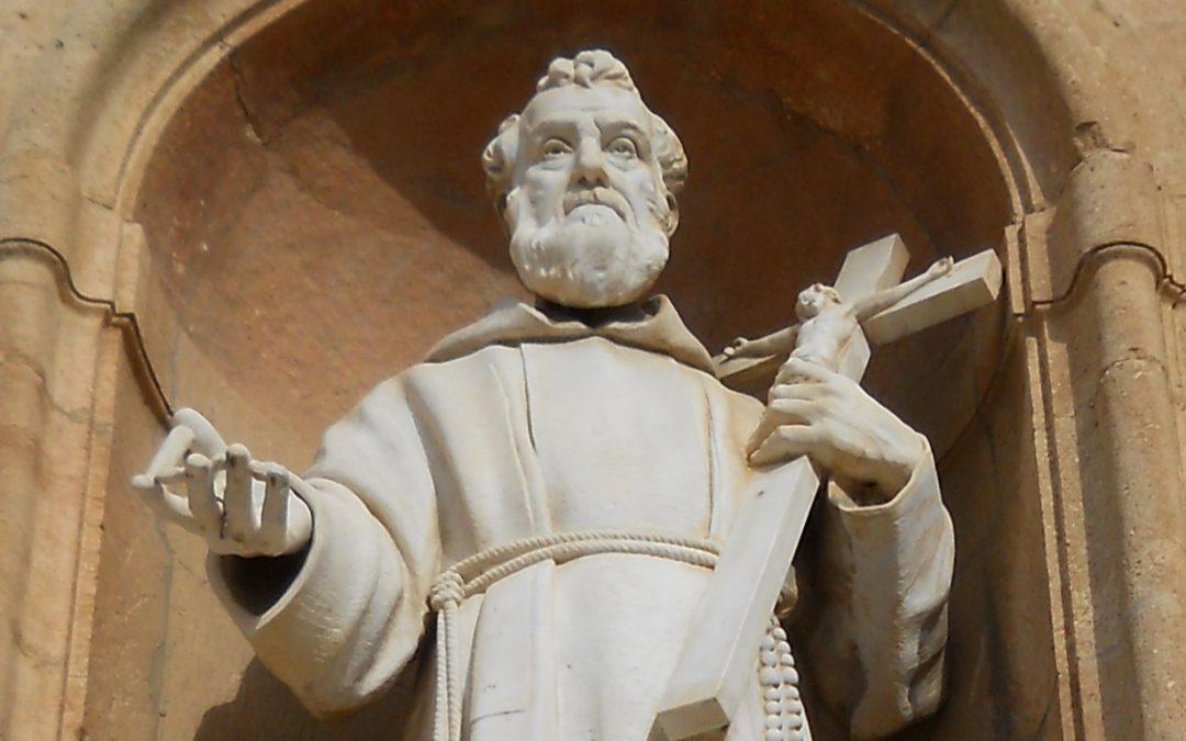 l Beato Angelo d'Acri presto santo